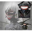CosplayDiy Tokyo Ghoul Ken Kaneki Mask Cosplay Mask For Party/Halloween