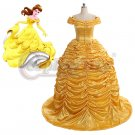 CosplayDiy Women's Recoco Dress Beauty and the Beast Belle Dress Costume Cosplay For Wedding Party