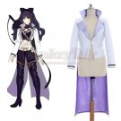 Custom Made RWBY Volume 4 Blake Belladonna Cosplay Costume Women Cosplay Costume