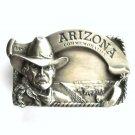 Arizona 3D Limited Edition 1985 Arroyo Grande Belt Buckle