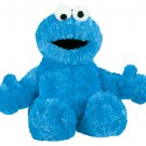 SESAME STREET COOKIE MONSTER DOLL 12 INCH NEW WITH TAGS GUND