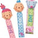 Pinky Dinky Doo Bookmark Pinky New Gund Childrens Kids Noggin TV