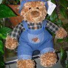 GUND TUMBLE WEED RETIRED PLUSH STUFFED ANIMAL BEAR GUND NEW WITH TAGS