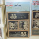 MAGNET SET GUND GIFTS MAGNET 4 PIECE SET NEW TODAY AND ALWAYS COLLECTION