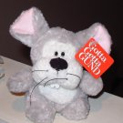 GUND MUNSTER RETIRED MOUSE PLUSH STUFFED ANIMAL NEW WITH ORIGINAL TAGS