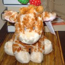 SMALL JAMIE GIRAFFE NEW BABY GANZ PLUSH STUFFED ANIMAL TOY