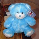 PRIMROSE BEAR PLUSH STUFFED ANIMAL NEW GANZ TEDDY BEAR