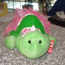 TUTU TRUDIE TURTLE BALLERINA PLUSH STUFFED ANIMAL NEW GANZ TOY