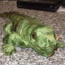 IGUANA PLUSH STUFFED ANIMAL NEW GANZ CLASSICS TOY LIZARD