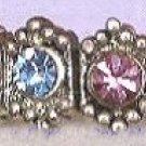 Swarovski Pastel Lace Ring