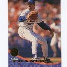 1994 Leaf Baseball #144 John Franco - New York Mets