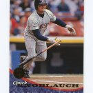 1994 Leaf Baseball #064 Chuck Knoblauch - Minnesota Twins