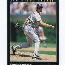 1993 Pinnacle Baseball #561 Frank Seminara - San Diego Padres