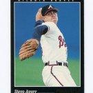 1993 Pinnacle Baseball #315 Steve Avery - Atlanta Braves