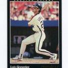 1993 Pinnacle Baseball #312 Luis Gonzalez - Houston Astros