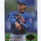 1994 Ultra Baseball #235 Jeromy Burnitz - New York Mets