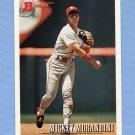 1993 Bowman Baseball #428 Mickey Morandini - Philadelphia Phillies