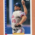 1993 Score Baseball #269 Pete Young - Montreal Expos