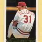 1993 Topps Gold Baseball #382 Tim Belcher - Cincinnati Reds
