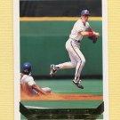 1993 Topps Gold Baseball #262 Mickey Morandini - Philadelphia Phillies