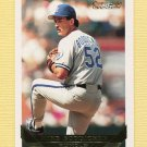 1993 Topps Gold Baseball #239 Mike Boddicker - Kansas City Royals
