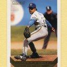 1993 Topps Gold Baseball #071 Ricky Bones - Milwaukee Brewers