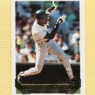1993 Topps Gold Baseball #060 Roberto Kelly - New York Yankees