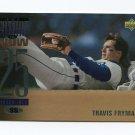 1994 Upper Deck Baseball #051 Travis Fryman FUT - Detroit Tigers