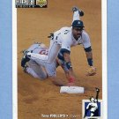 1994 Collector's Choice Baseball #230 Tony Phillips - Detroit Tigers