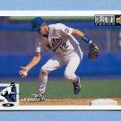 1994 Collector's Choice Baseball #159 Jeff Kent - New York Mets