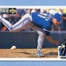 1994 Collector's Choice Baseball #133 Pat Hentgen - Toronto Blue Jays