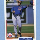 1998 Collector's Choice Baseball #335 Henry Rodriguez - Chicago Cubs