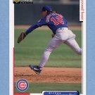 1998 Collector's Choice Baseball #329 Mickey Morandini - Chicago Cubs