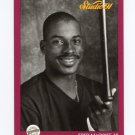 1991 Studio Baseball #247 Fred McGriff - San Diego Padres
