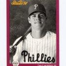 1991 Studio Baseball #220 Dale Murphy - Philadelphia Phillies