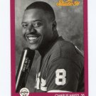 1991 Studio Baseball #214 Charlie Hayes - Philadelphia Phillies