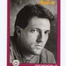 1991 Studio Baseball #208 Dave Magadan - New York Mets