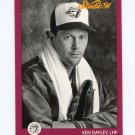1991 Studio Baseball #134 Ken Dayley - Toronto Blue Jays