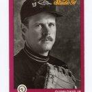 1991 Studio Baseball #001 Glenn Davis - Baltimore Orioles Ex