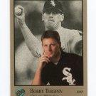 1992 Studio Baseball #158 Bobby Thigpen - Chicago White Sox