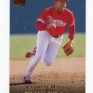 1995 Upper Deck Baseball #378 Charlie Hayes - Philadelphia Phillies
