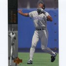 1994 Upper Deck Baseball #105 Roberto Mejia - Colorado Rockies VgEx