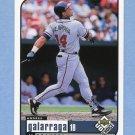 1999 UD Choice Baseball #054 Andres Galarraga - Atlanta Braves