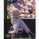 1998 Upper Deck Baseball #483 Mark Smith - Pittsburgh Pirates