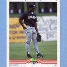 1992 Classic/Best Baseball #443 Scott Samuels - Erie Sailors (Marlins)