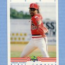 1992 Classic/Best Baseball #331 Fidel Compress - Arkansas Travelers (Cardinals)