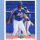 1992 Classic/Best Baseball #273 Butch Huskey - St. Lucie Mets (Mets)