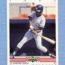 1992 Classic/Best Baseball #110 Jovino Carvajal - Ft. Lauderdale Yankees (Yankees)