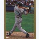 1999 Topps Baseball #025 Travis Lee - Arizona Diamondbacks