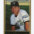 1998 Topps Baseball #464 Miguel Cairo - Tampa Bay Devil Rays